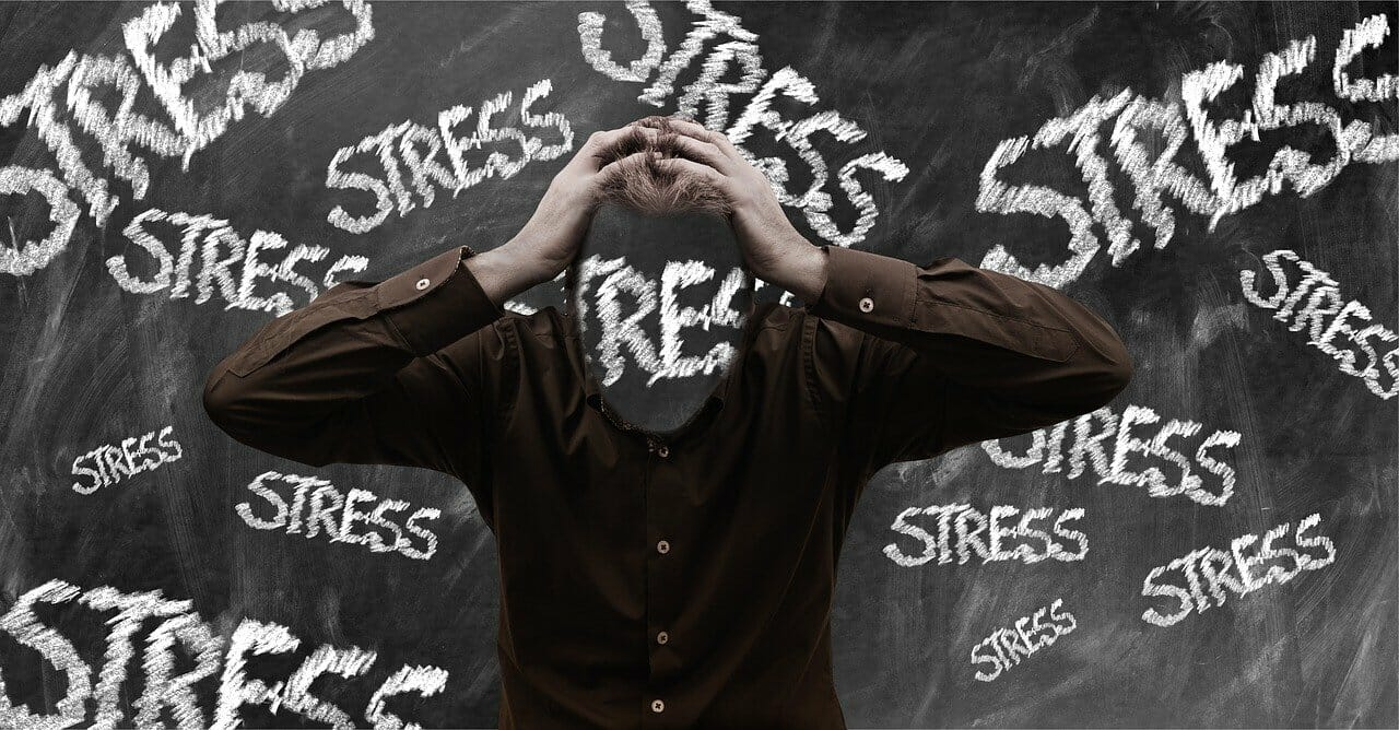 Stress da rientro