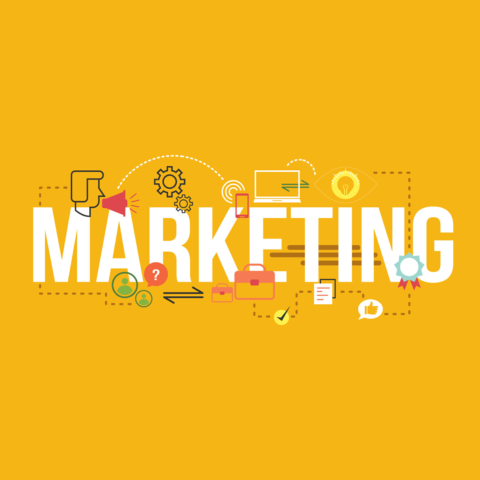 webinar: content marketing